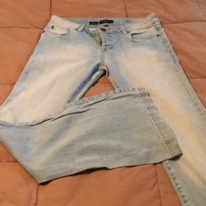 STS Blue Bell bottom Jeans
